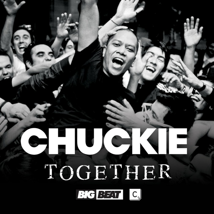 CHUCKIE - Together