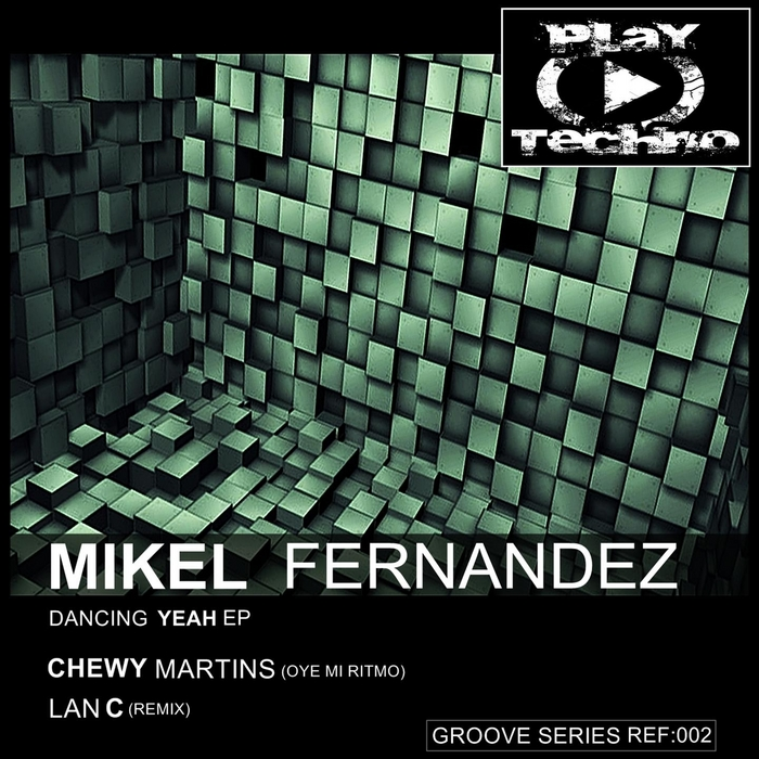 FERNANDEZ, Mikel/CHEWY MARTINS - Dancing Yeah