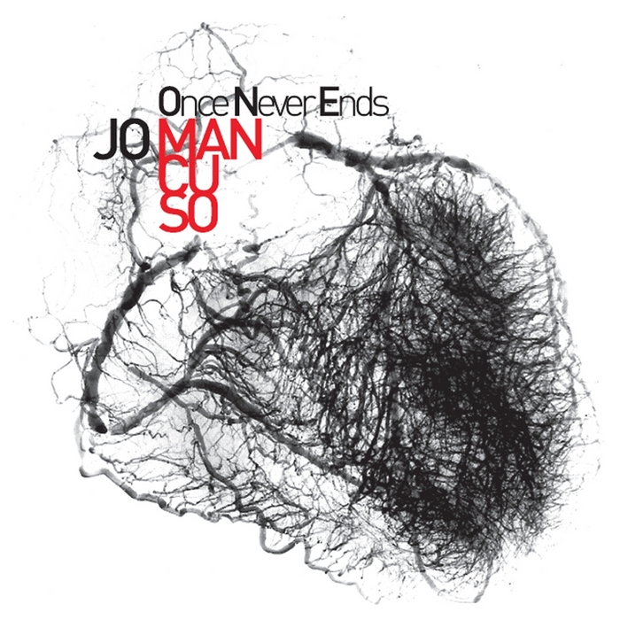 MANCUSO, Jo - Once Never Ends
