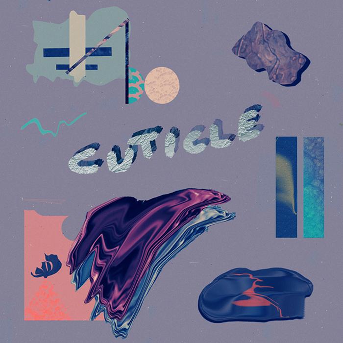 CUTICLE - Mother Rhythm Earth Memory