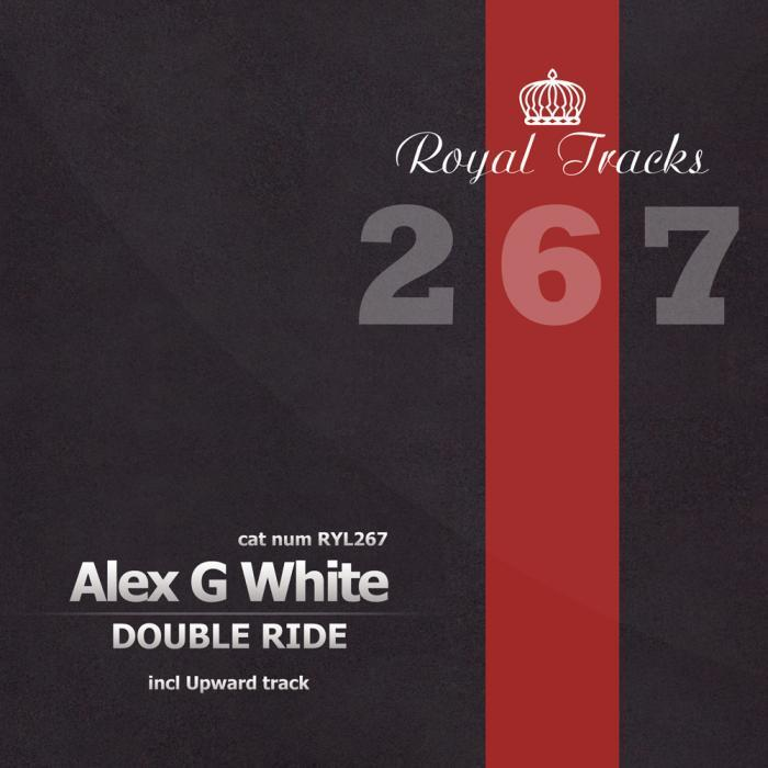 WHITE, Alex G - Double Ride