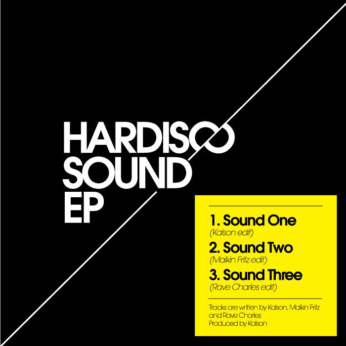 HARDISCO - Sound EP