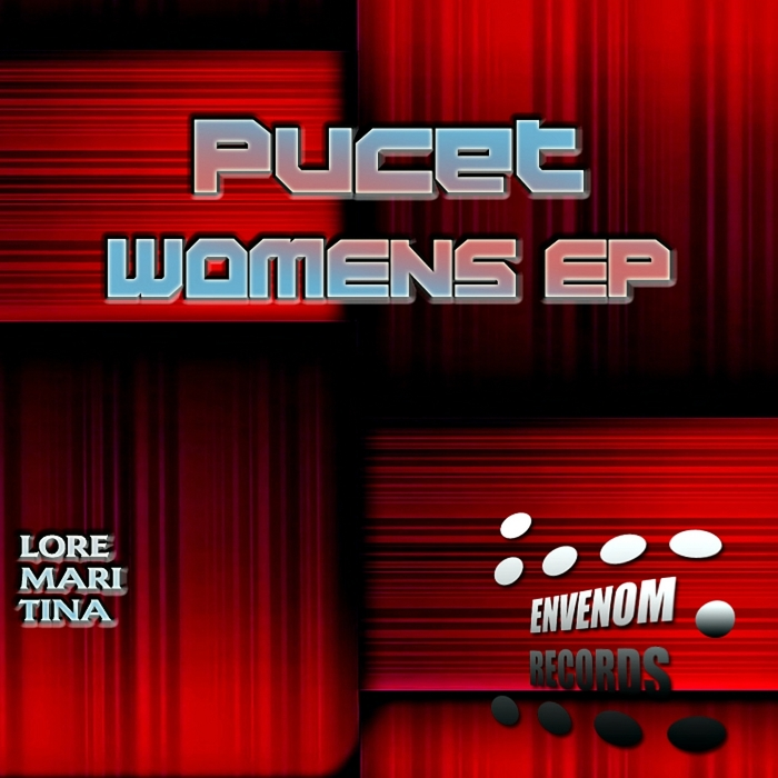 PUCET - Womens EP