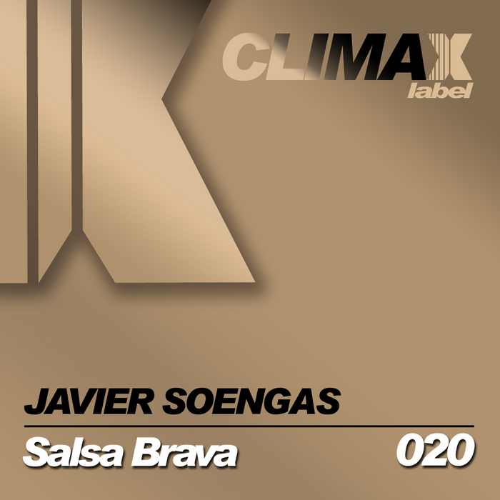 SOENGAS, Javier - Salsa Brava