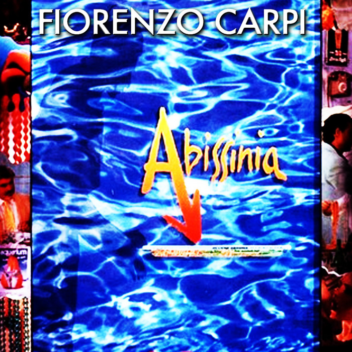 CARPI, Fiorenzo - Abissinia