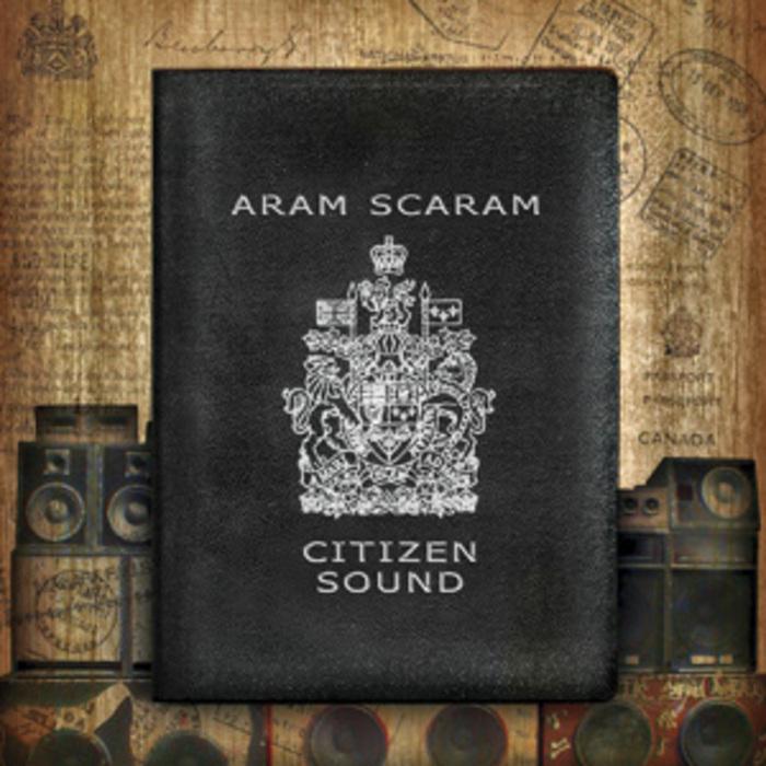 CITIZEN SOUND - Citizen Sound