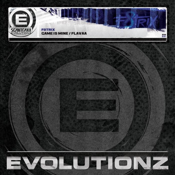 F8TRIX - Evolutionz 021