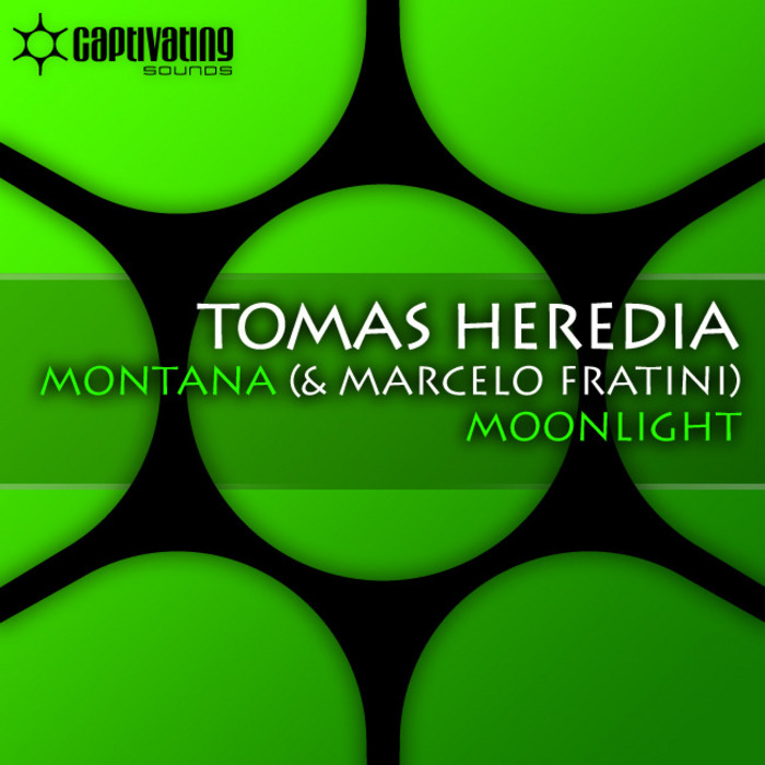 HEREDIA, Tomas - Montana