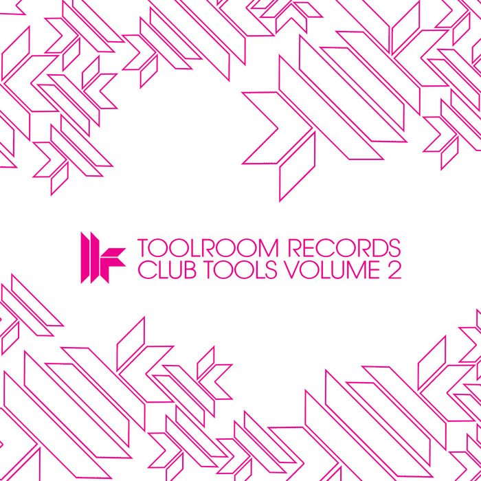 FERRECK DAWN/LAUER & CANARD - Toolroom Club Tools Vol 2