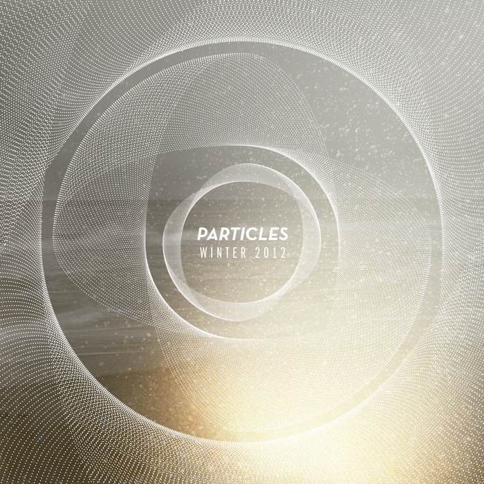 VARIOUS - Winter Particles 2012