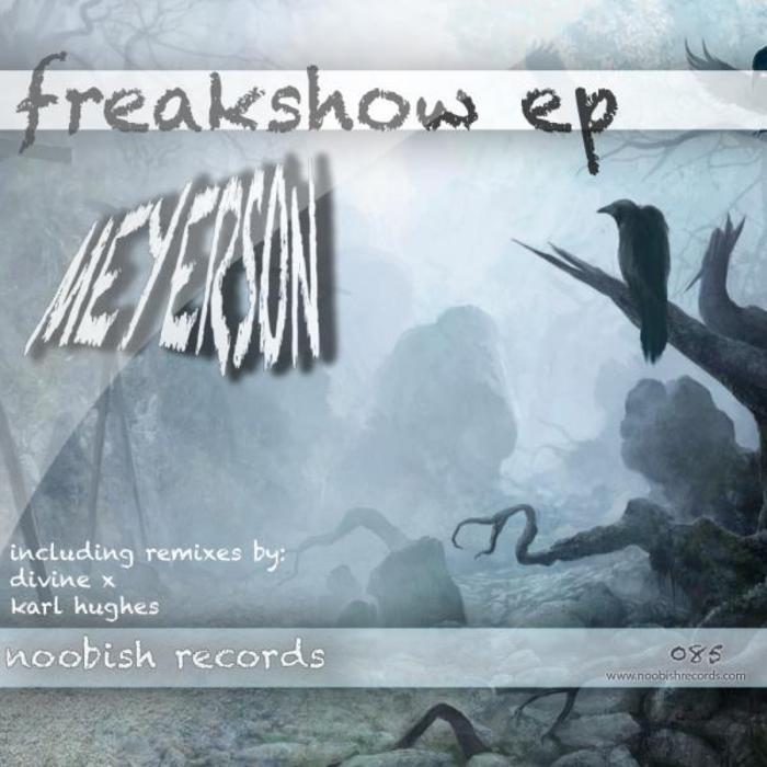 MEYERSON - Freakshow