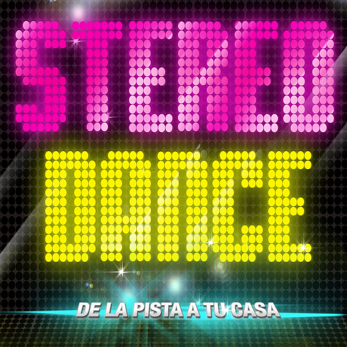 VARIOUS - Stereo Dance (unmixed tracks)