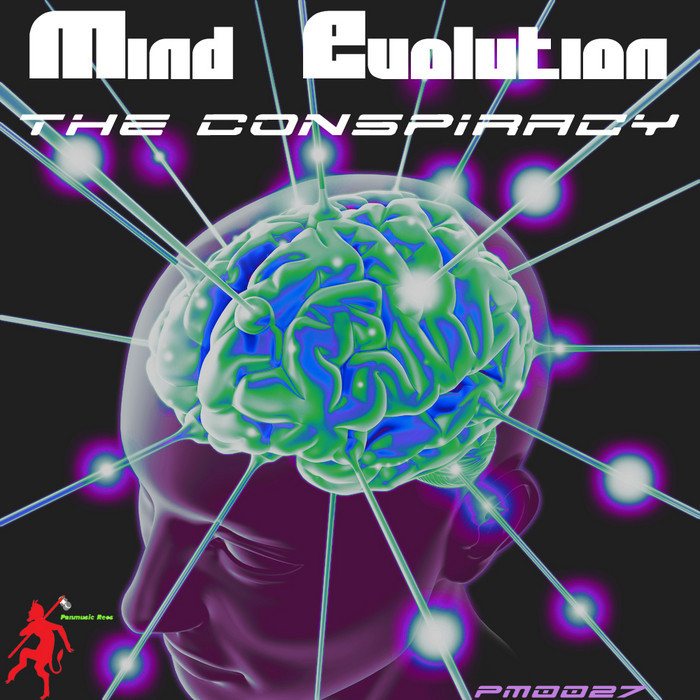 MIND EVOLUTION - The Conspiracy