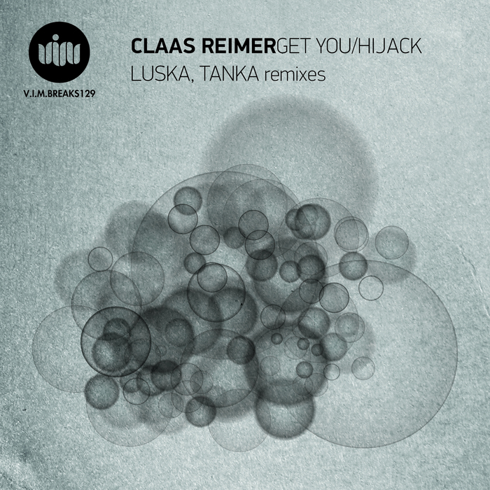 REIMER, Claas - Get You/Hijack