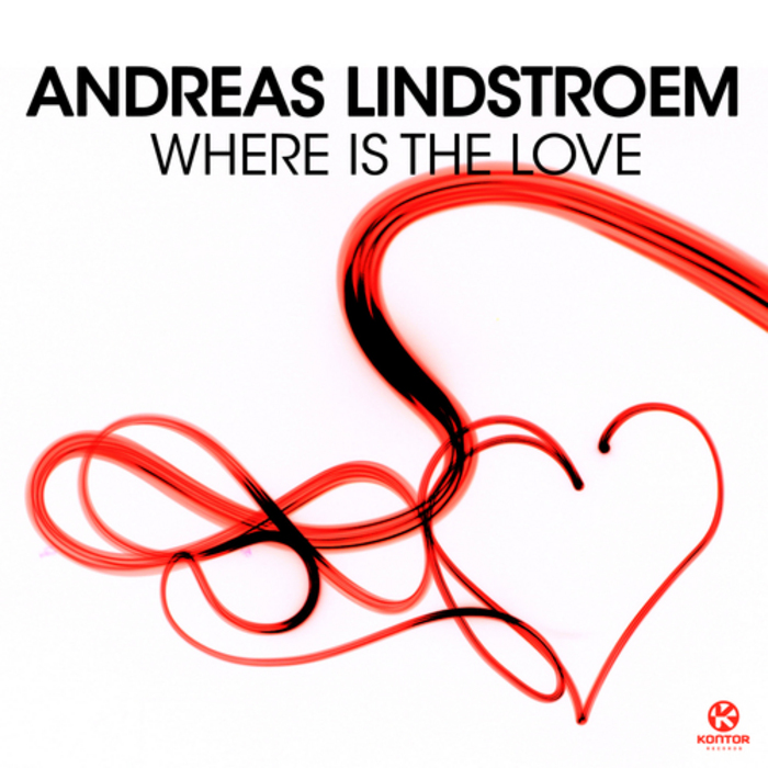 LINDSTROEM, Andreas - Where Is The Love