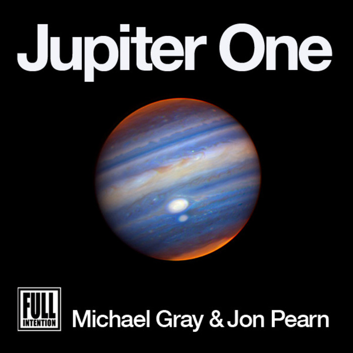 GRAY, Michael/JON PEARN - Jupiter One