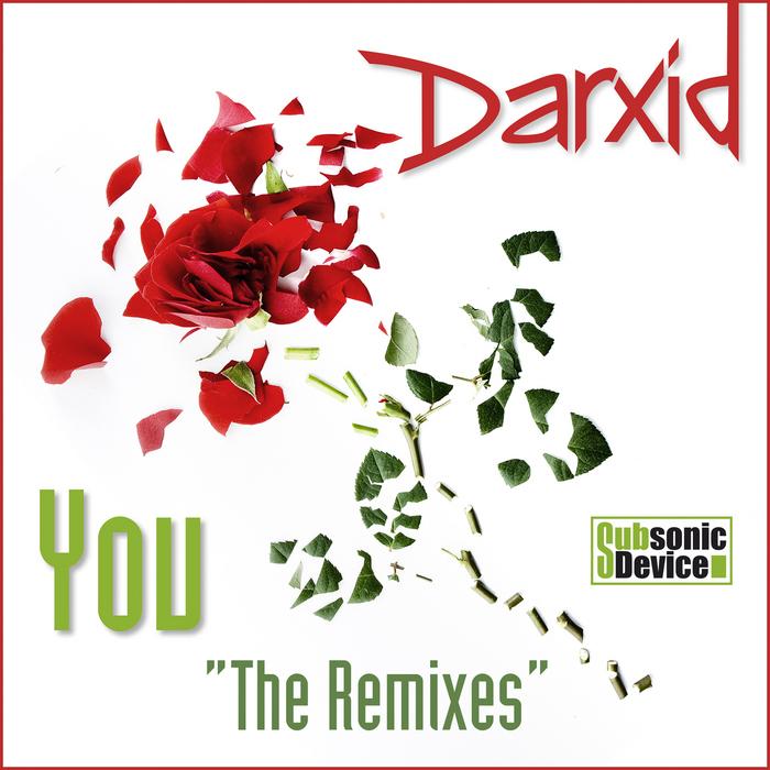 DARXID - You (The remixes)
