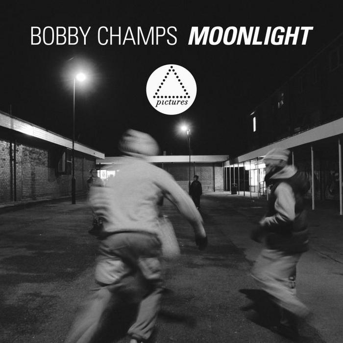 CHAMPS, Bobby - Moonlight