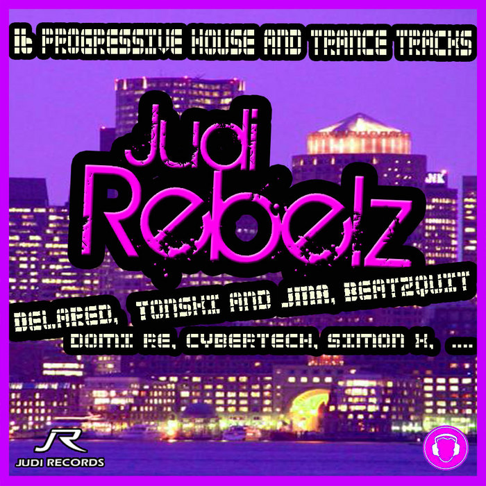 VARIOUS - Judi Rebelz