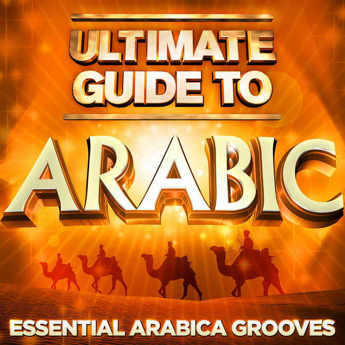 Dj uzma rayah various the ultimate guide to arabic 30 for Classic house unmixed