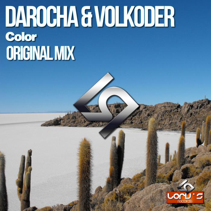 DAROCHA/VOLKODER - Color