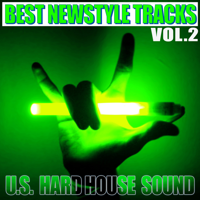 VARIOUS - Best Newstyle Tracks Vol 2