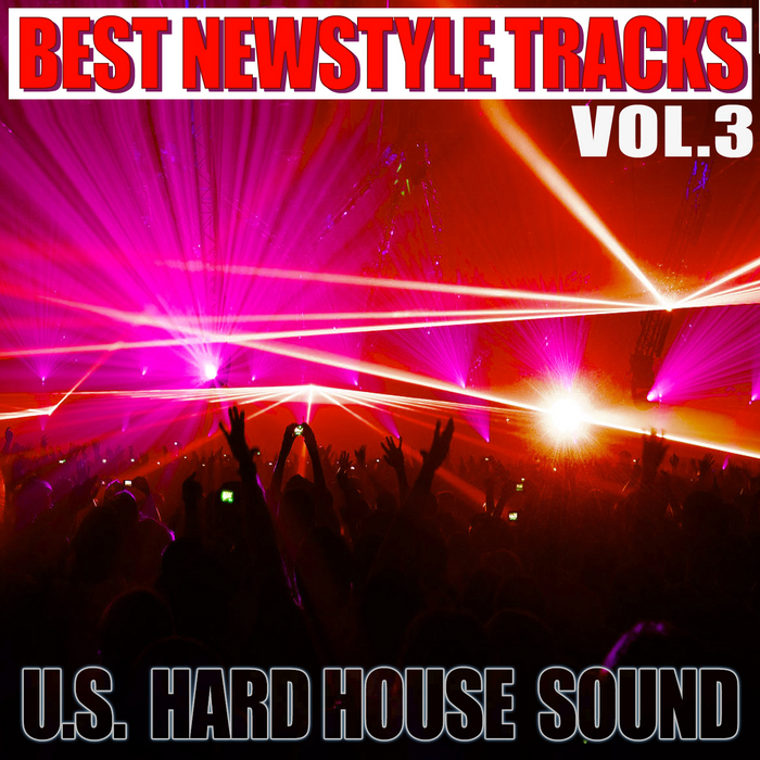 VARIOUS - Best Newstyle Tracks Vol 3