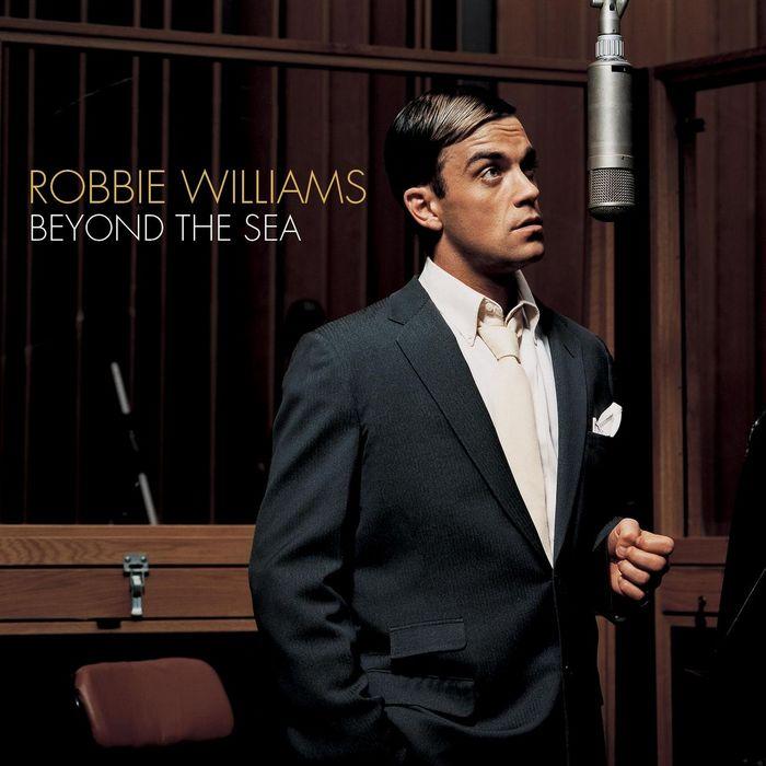 ROBBIE WILLIAMS - Beyond The Sea