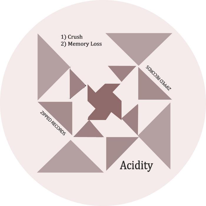 ACIDITY - Crush