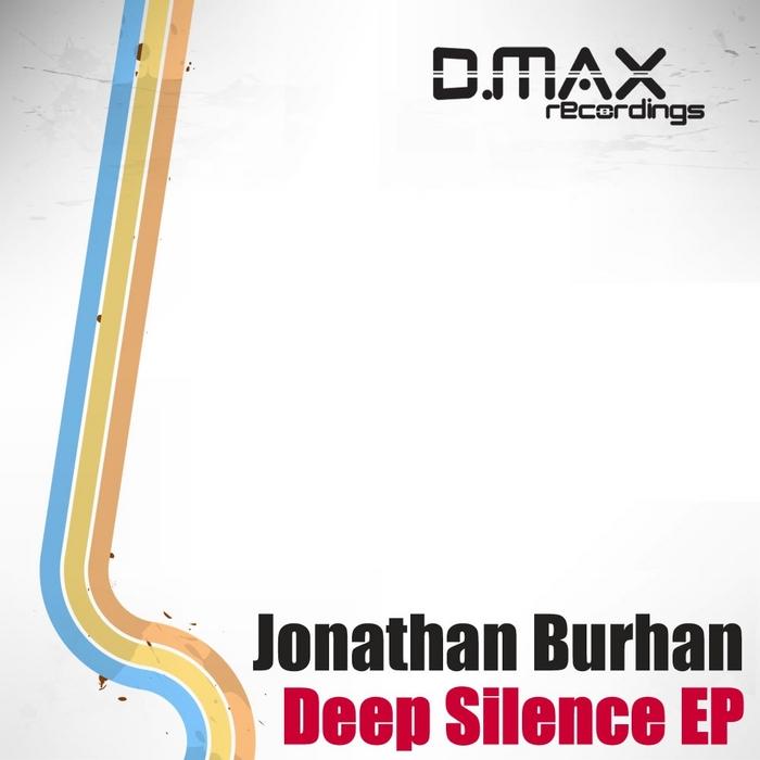 BURHAN, Jonathan - Deep Silence EP