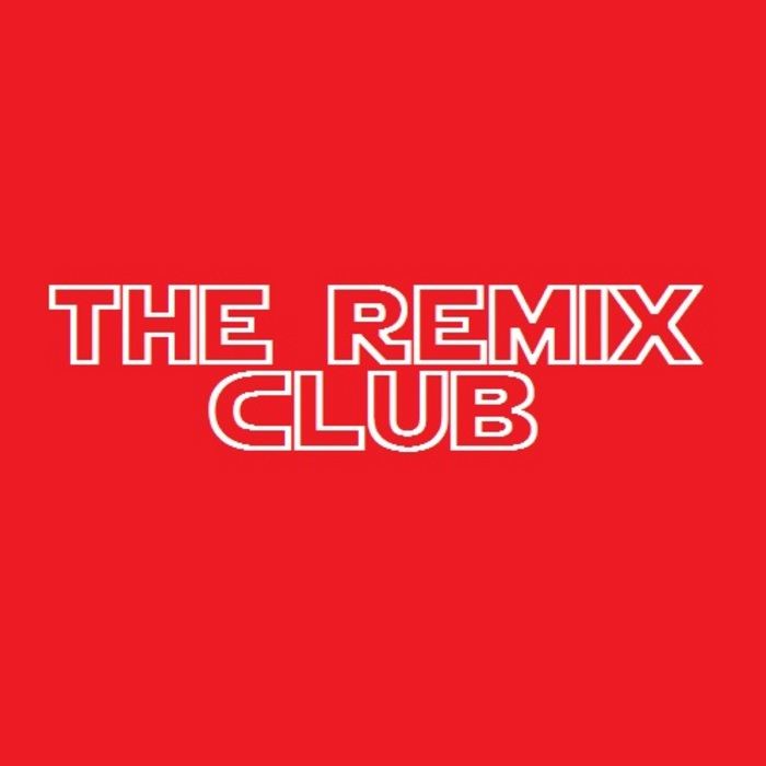 BIG BANG BREAKS - The Remix Club Volume 1