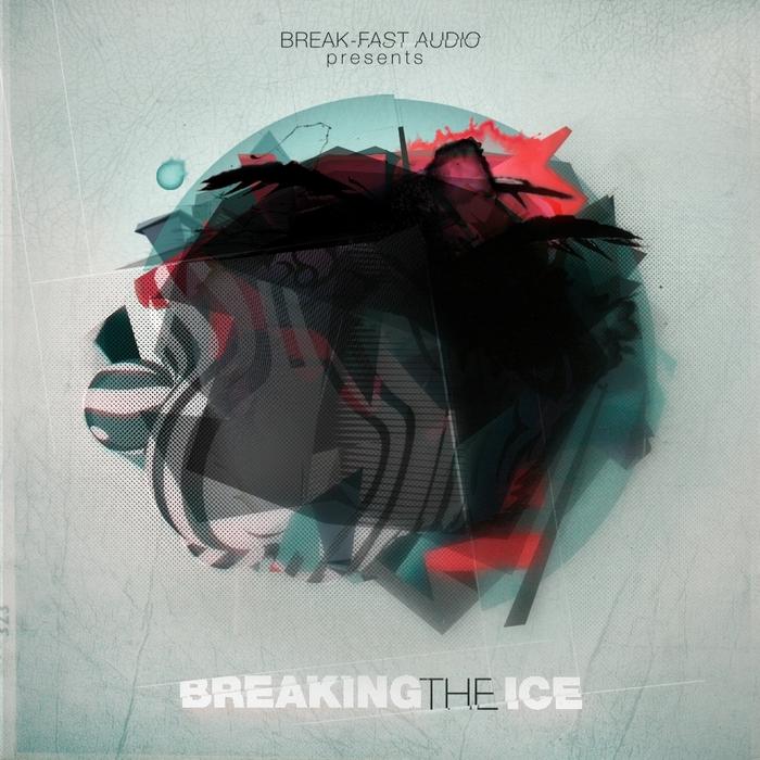 VARIOUS - Breaking The Ice LP