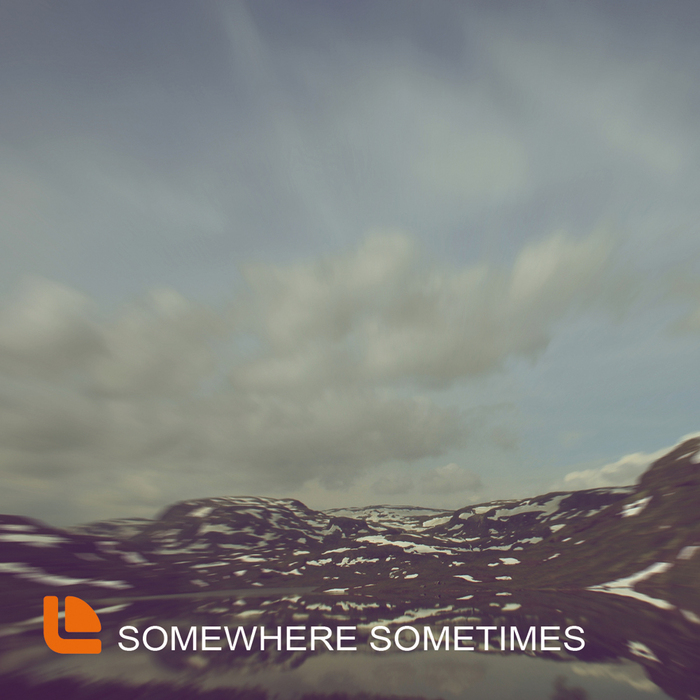 COLIN, Ric - Somewhere Sometimes