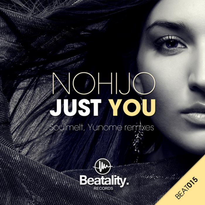 NOHIJO - Just You