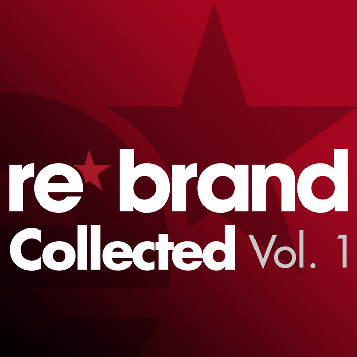 VARIOUS - Re*Brand Collected Vol 1