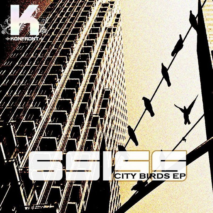 6SISS - City Birds EP
