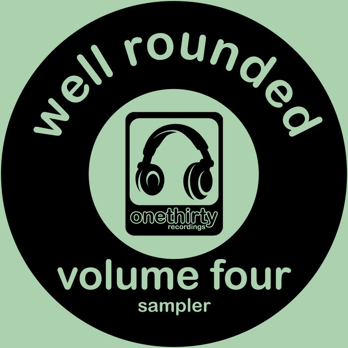 VARIOUS - Well Rounded Volume Four