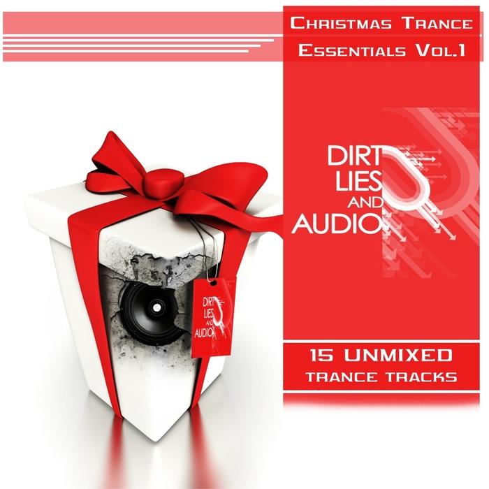 VARIOUS - Christmas Trance Essentials Vol 1