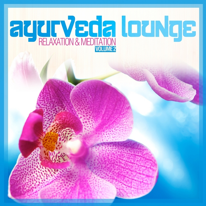 VARIOUS - Ayurveda Lounge (Relaxation & Meditation Vol 2)