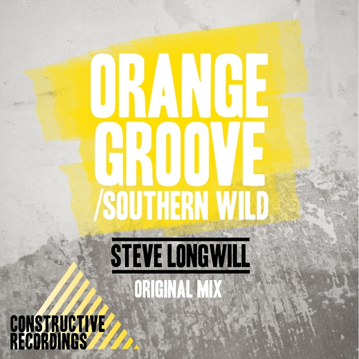 LONGWILL, Steve - Orange Groove