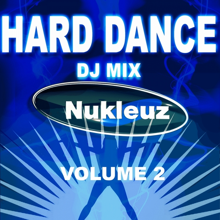 VARIOUS - Hard Dance: DJ Mix Vol 2 (unmixed tracks)