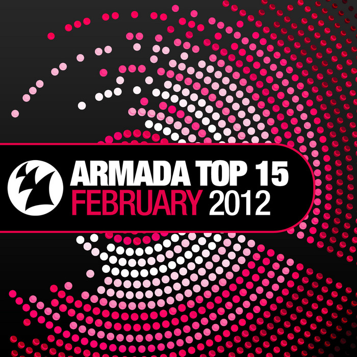 VARIOUS - Armada Top 15 February 2012