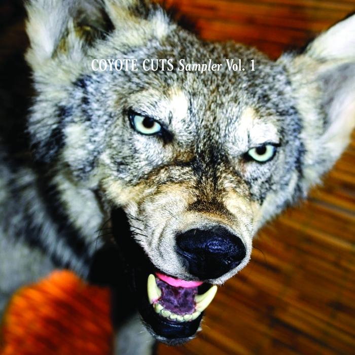 VARIOUS - Coyote Cuts Sampler Vol 1