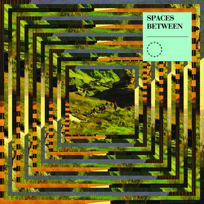 SPACES BETWEEN - Songs For Growing Up Tomorrow