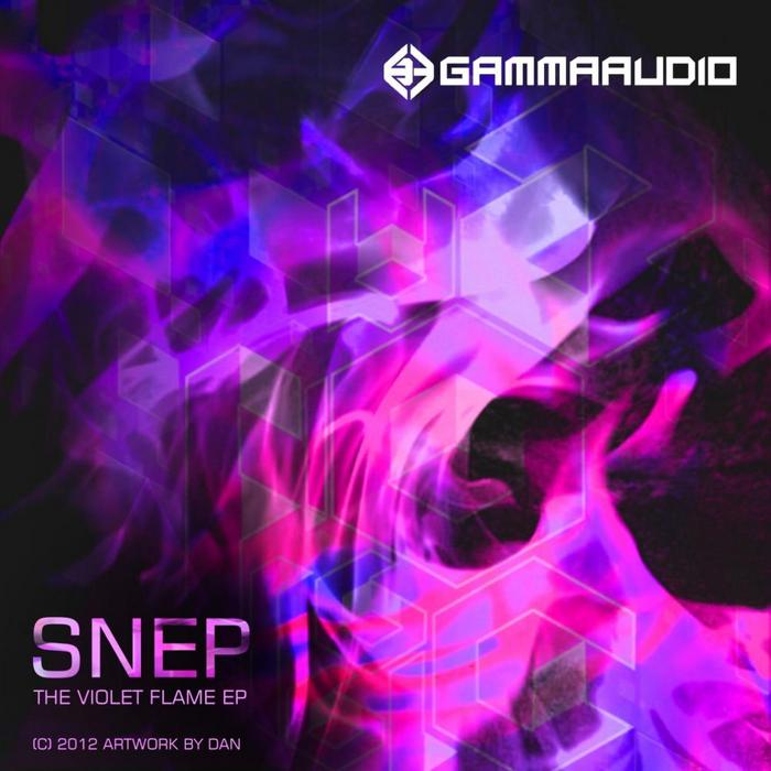 SNEP - The Violet Flame