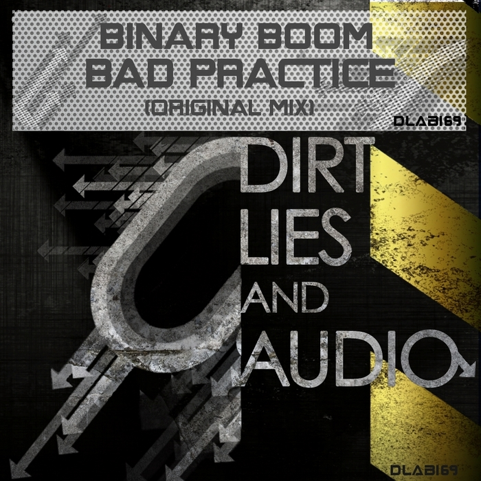 BINARY BOOM - Bad Practise