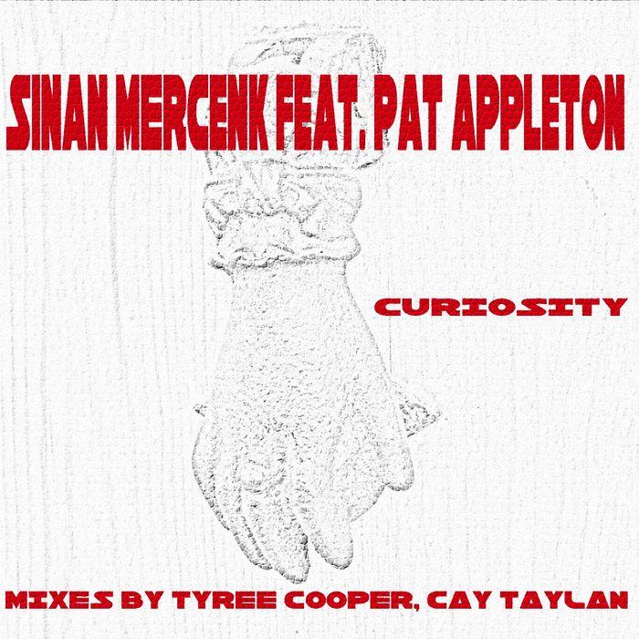 MERCENK, Sinan feat PAT APPLETON - Curiosity