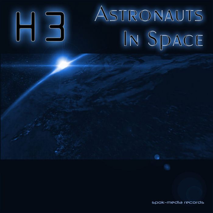 H 3 - Astronauts In Space