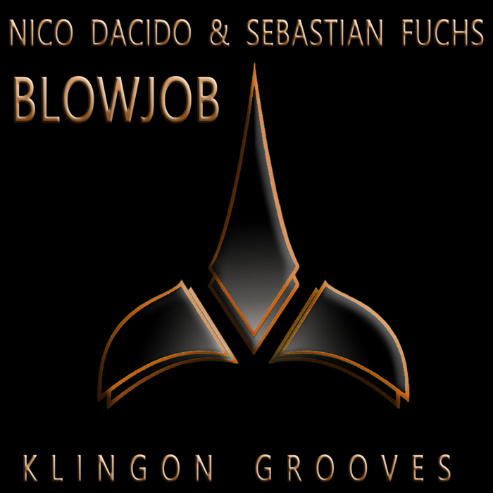 DACIDO, Nico/SEBASTIAN FUCHS - Blowjob