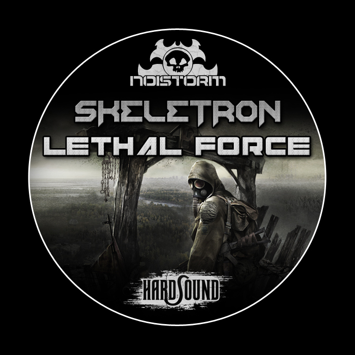 SKELETRON - Leth4l Force